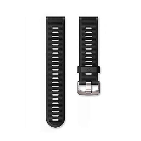 רצועה שחורה מקורית לשעון Garmin Forerunner 935