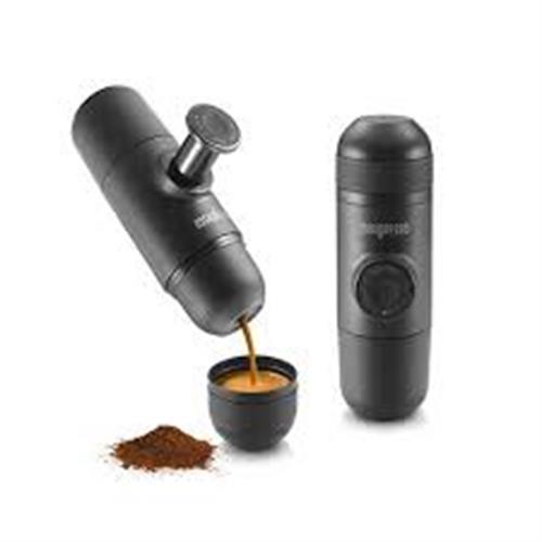 מכונת קפה אספרסו ניידת