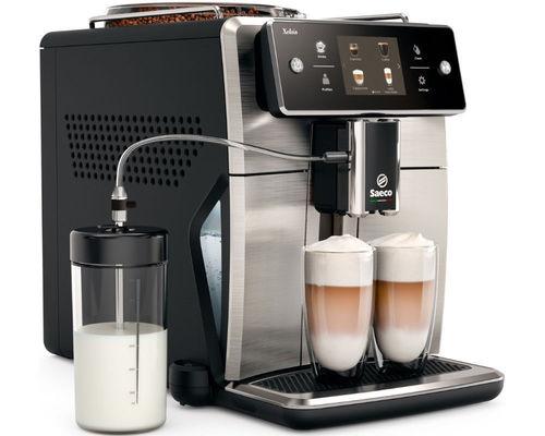 מכונת קפה אוטומטית סאקו אקסלסיס Saeco Xelsis SM7683/00 סאקו Saeco