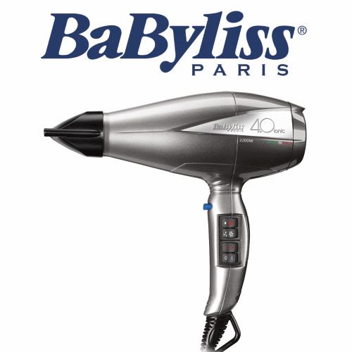 מייבש שיער Babyliss 6670