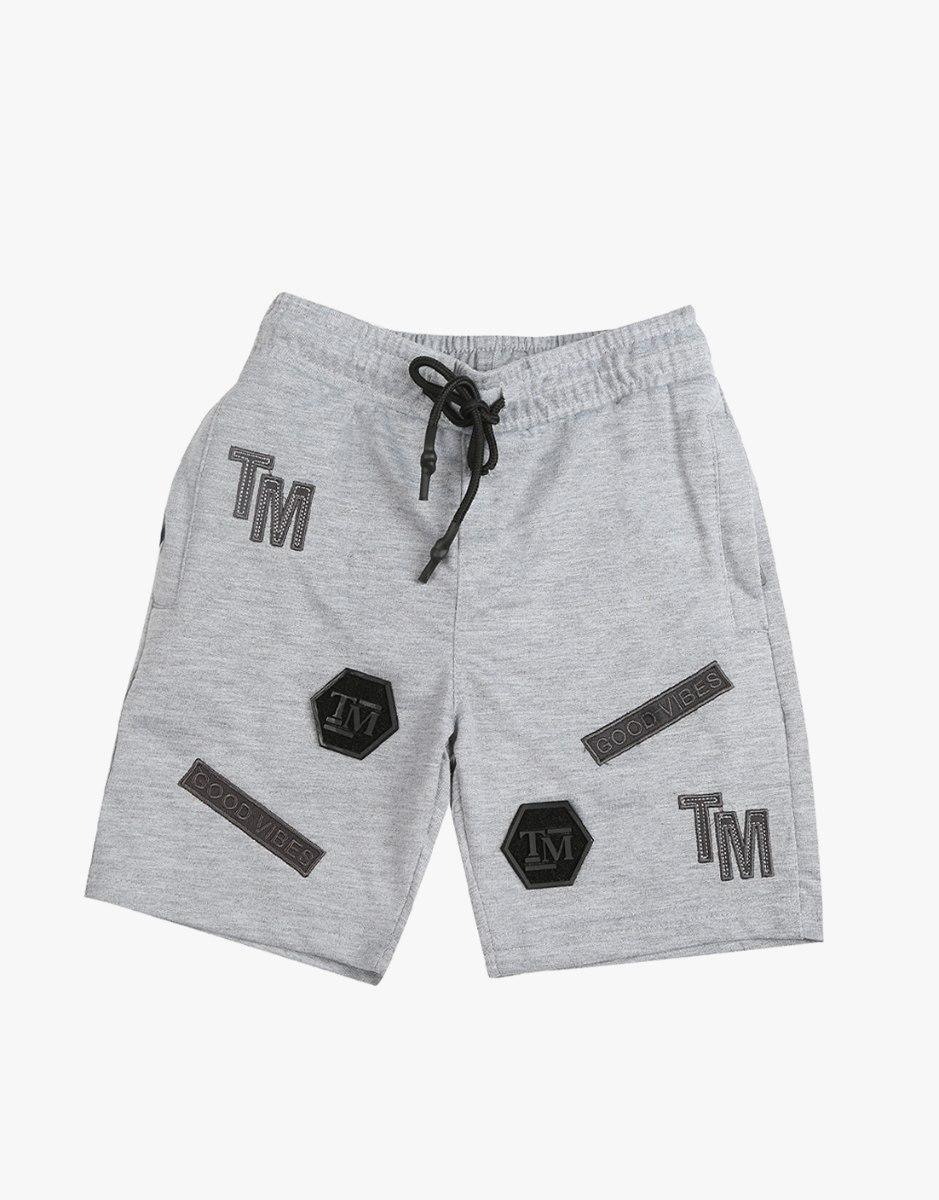 מכנס קצר TM