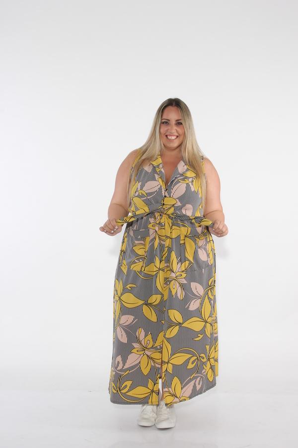 שמלת סמנתה