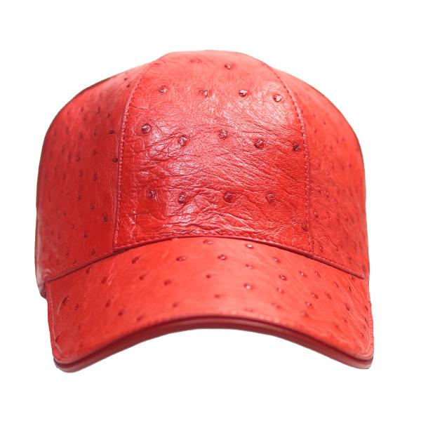 OSTRICH RED