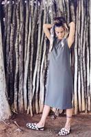 שמלת רביד מידי