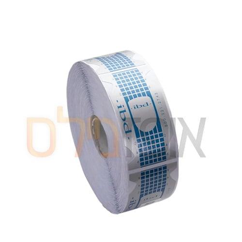 תבנית גליל נייר טפלון  500 יח