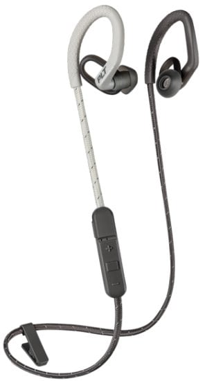 אוזניות ספורט אלחוטיות Plantronics BackBeat FIT 350