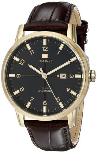 שעון יד אנלוגי גברים TOMMY HILFIGER 1710329