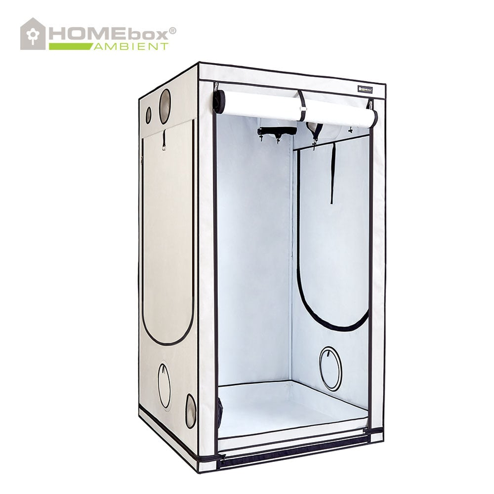 אוהל גידול הום בוקס HOMEbox Ambient Q120+ 120x120x220