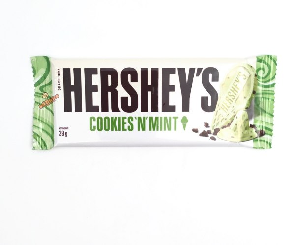 Hershey's Mint