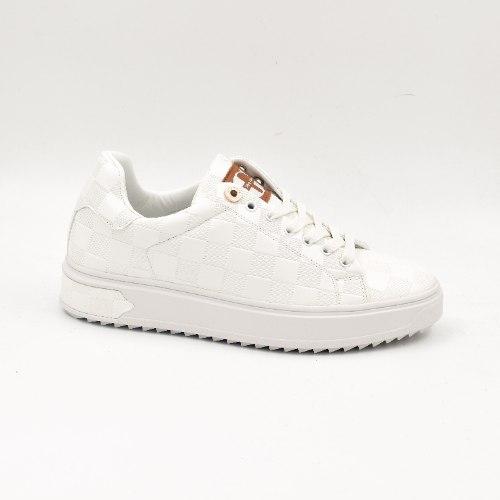 נעלי סניקרס לגברים - גנט
