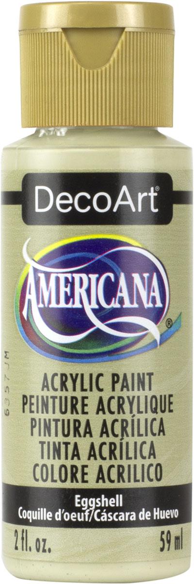 """צבע אמריקנה 59 מ""""ל Eggshell DA153"""