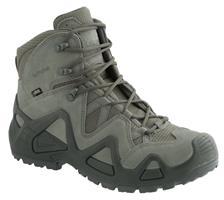 נעליים טקטיות  הרים לואה ירוק זית LOWA Zephyr GTX Mid Sage