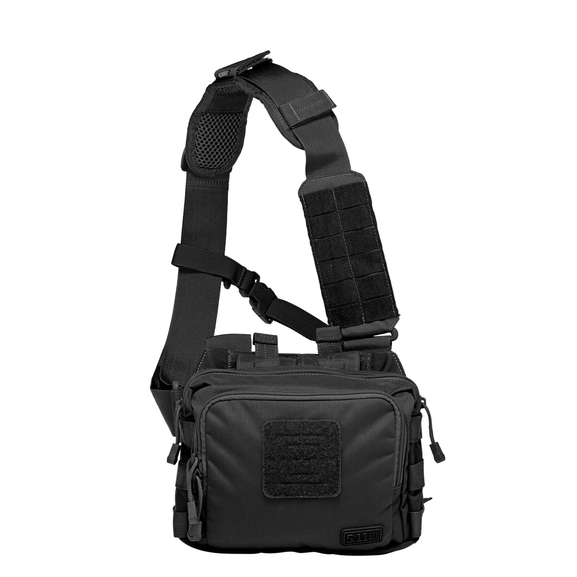 תיק טקטי 5.11 56180 BANGER BAG-2 Black