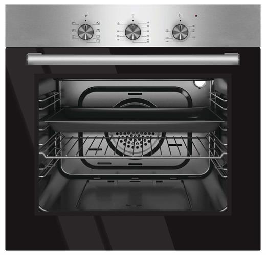 """תנור גומחה עיצוב כפרי רוחב 60 ס""""מ דגם 44707 מבית SUZUKI"""