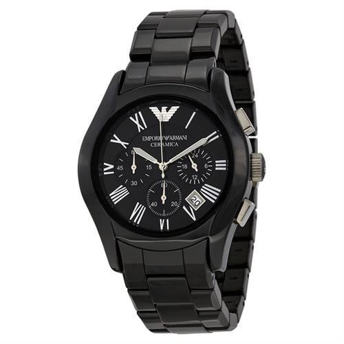 שעון אמפוריו ארמני לגבר Ar1400