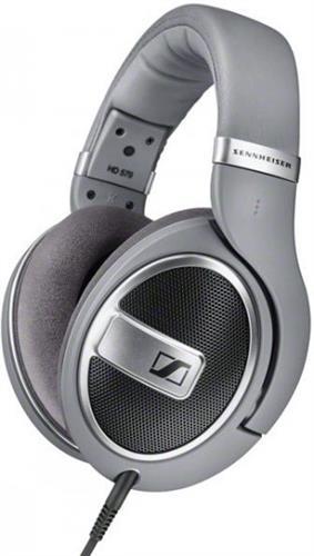 אוזניות חוטיות Sennheiser HD 579, איכות מדהימה במחיר סביר