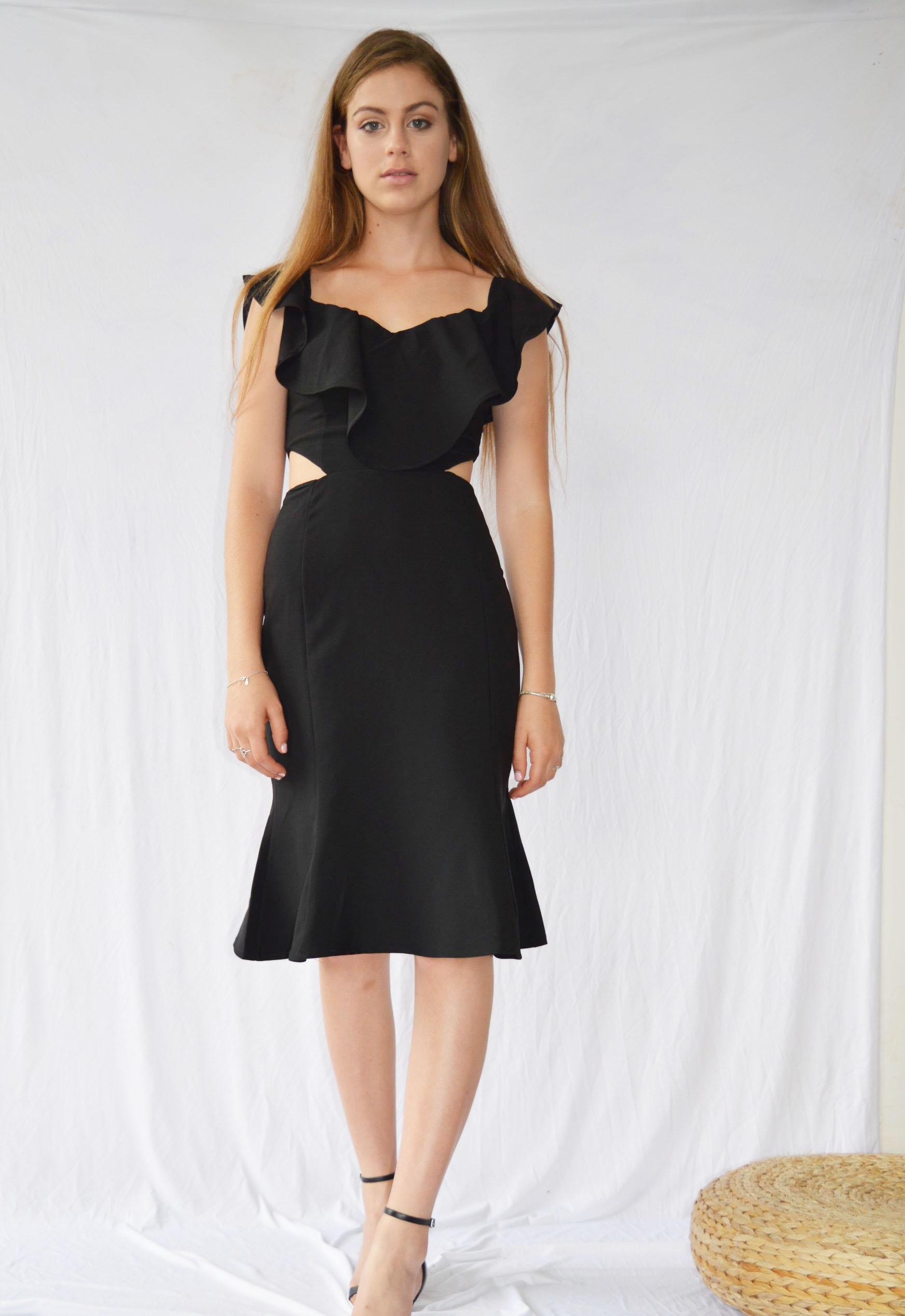 שמלת דראגון