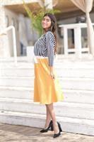 שמלת קלאס