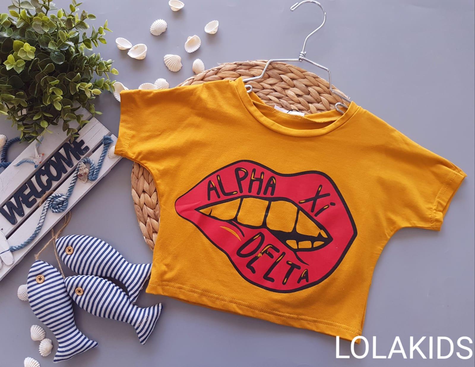 חולצת הדפס דגם 3