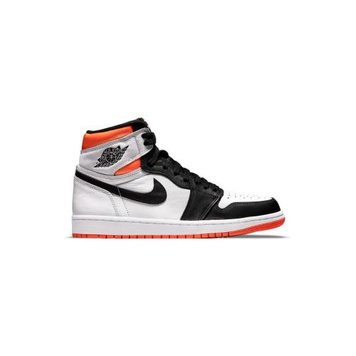 Nike Air Jordan 1 High OG Electro Orange