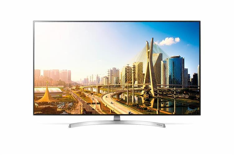 טלוויזיה LG 65SK8500Y 4K 65 אינטש