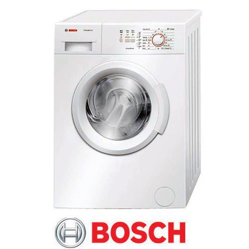 """מכונת כביסה 5.5 ק""""ג פתח קידמי WAB20060IL Bosch"""
