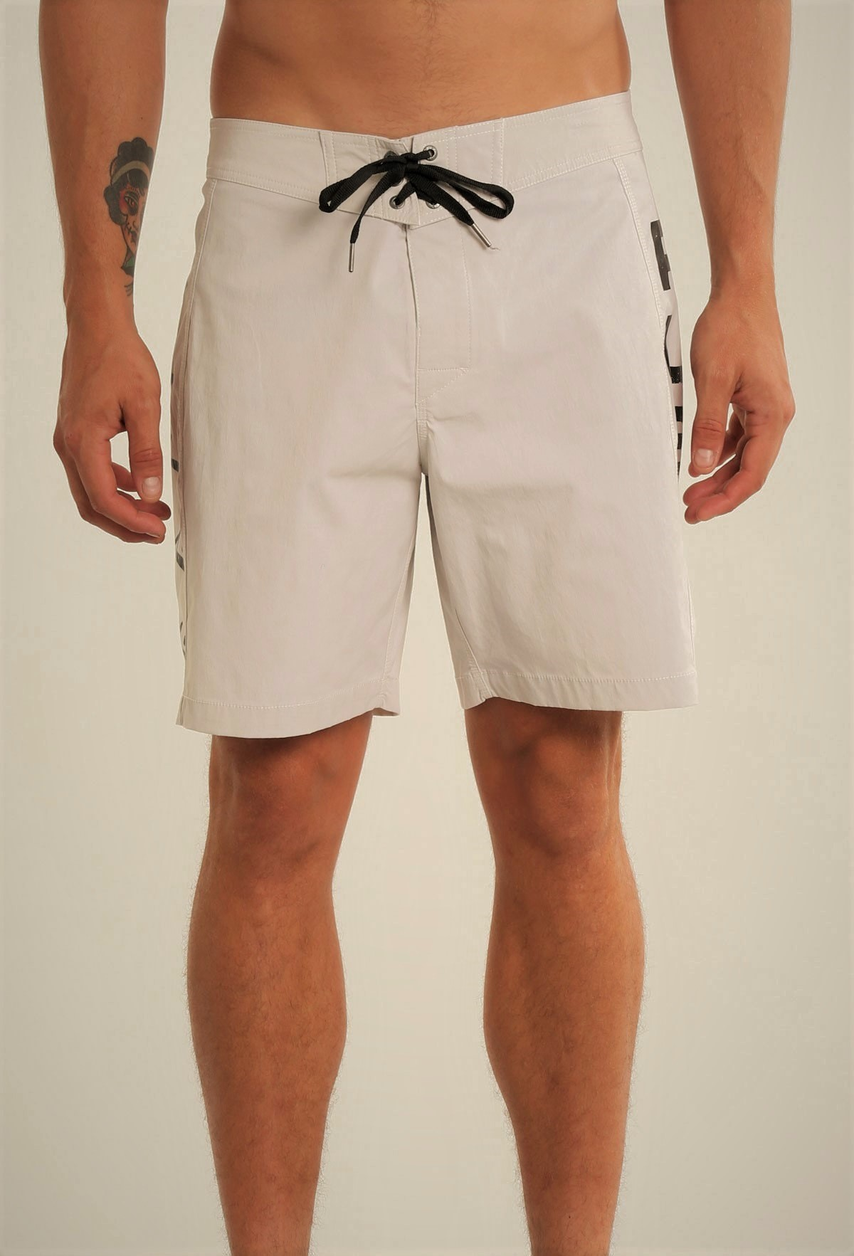 RUSTY SMOKE BOARDSHORT