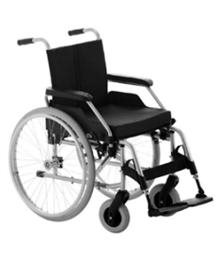 כסא גלגלים פריק Format