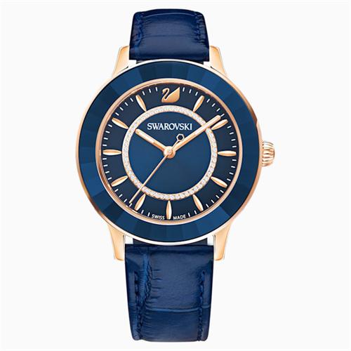 שעון Swarovski מקולקציית Octea Lux