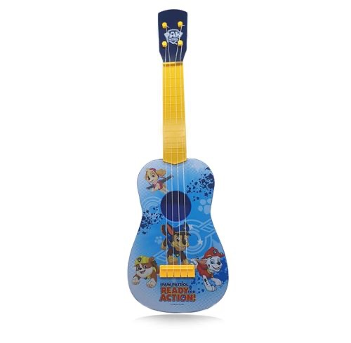 גיטרה מפרץ ההרפתקאות