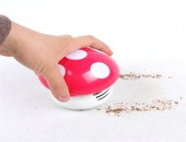 שואב אבק שולחני פטרייה