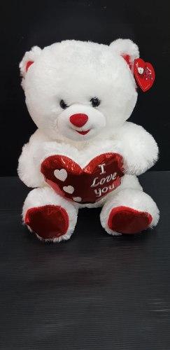 דובי 30סמ  love מקט157