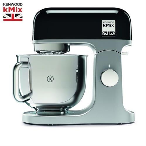 KENWOOD מיקסר kMix Picasso - הדור הבא דגם KMX-750BK