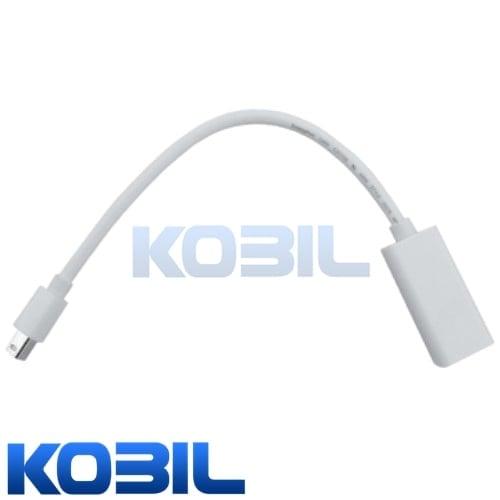 כבל Thunderbolt ל HDMI נקבה ל MacBook