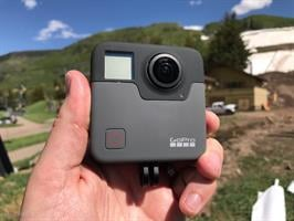 GoPro Fusion