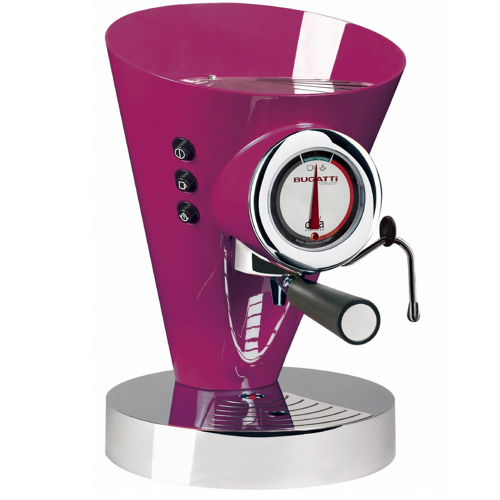 מכונת קפה DIVA EVOLUTION לילך