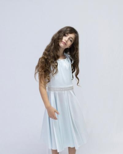 שמלת מארי לילדות