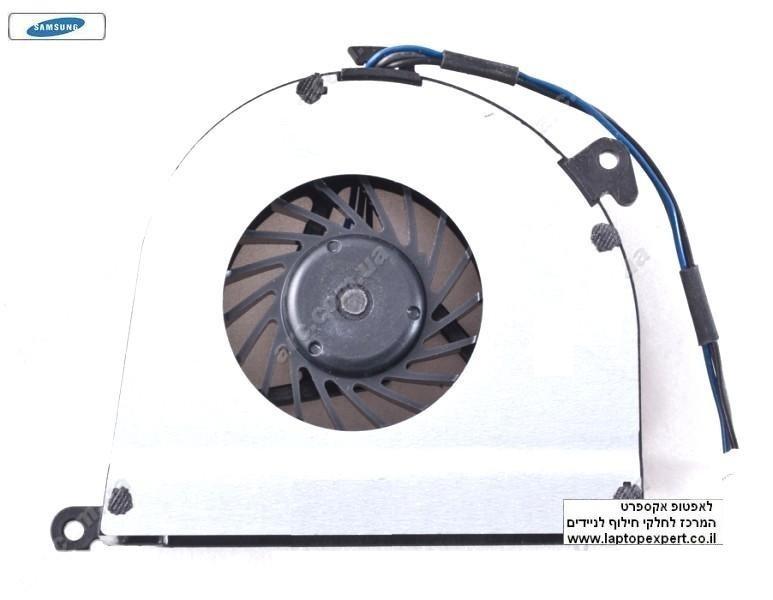 מאוורר למחשב נייד סמסונג Samsung R45 R65 P50 Fan BA31-00025A Laptop Fan