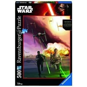 מלחמת הכוכבים פאזל 500 חלקים