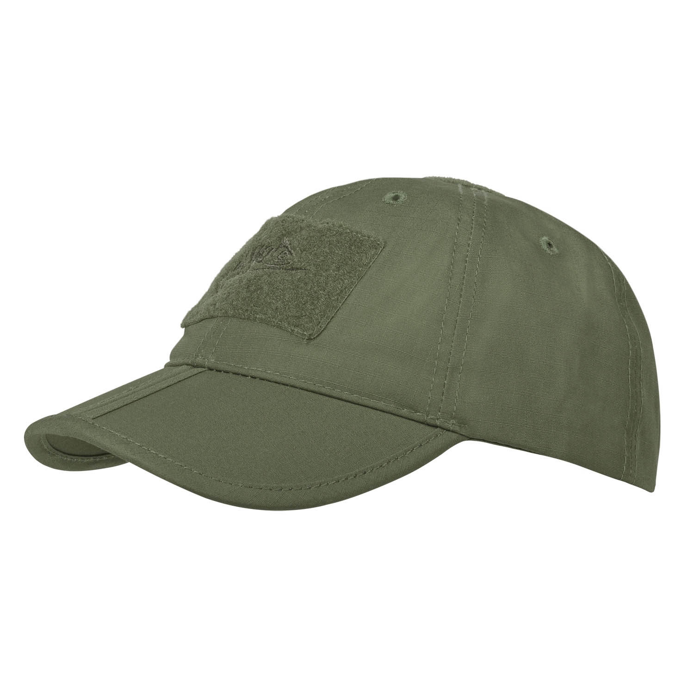 כובע לוחם  טקטי  מצחייה מתקפלת Helikon-Tex FOLDING CAP