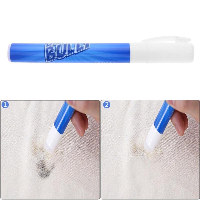 עט נייד סופר חזק לניקוי טקסטיל - LIL BULLY