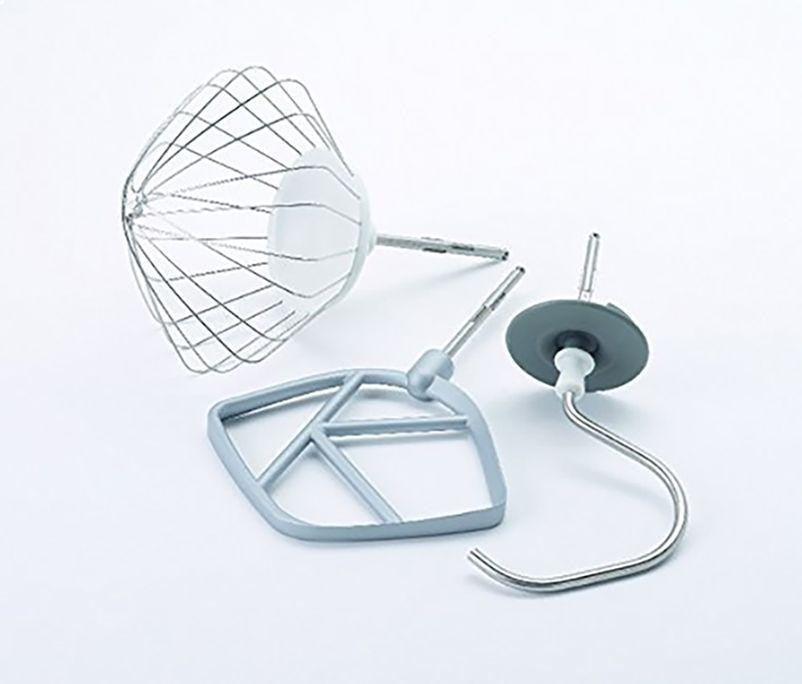 KENWOOD מיקסר קומפקטי בעיצוב חדשני דגם: KM-280WH