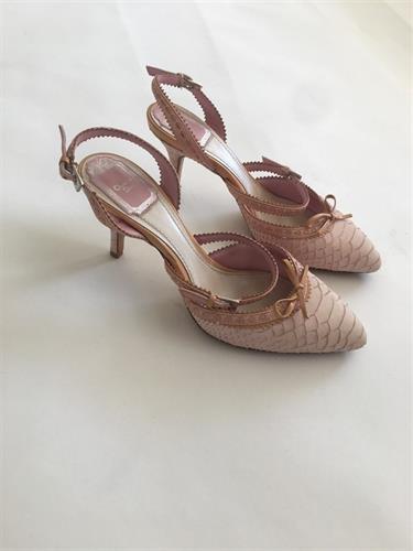 נעלי עקב DIOR מידה 37