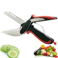 סכין מספריים לחיתוך מקצועי
