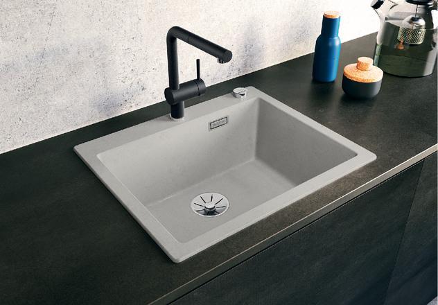 כיור מטבח בלנקו פיוראדור דגם פלאון 6 PLEON - מוצר מקורי - יבוא מקביל