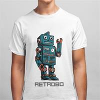 חולצת טי - Retrobo