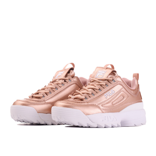 Fila DIsruptor 2 Rose