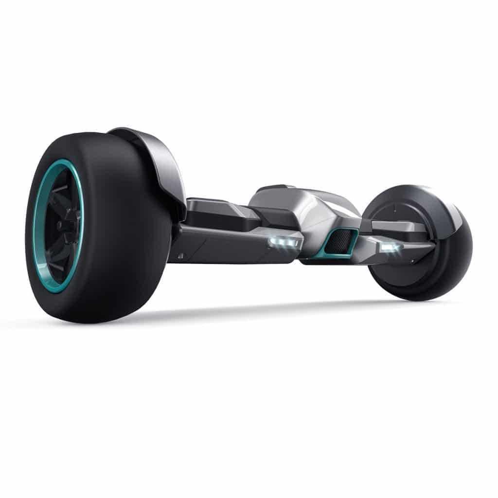 הוברבורד CITY RACER בעיצוב חדשני גלגלים 8.5 אינץ ,תאורת LED ,בלוטוס מובנה ובמשלוח מהיר בארץ!