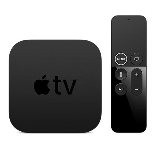 סטרימר Apple TV 4K 32GB אפל