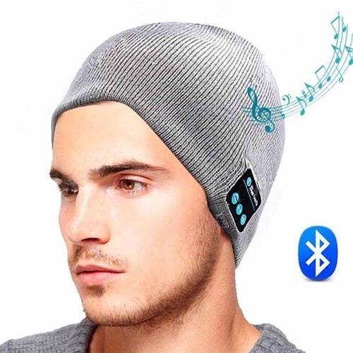 להתחמם בכייף - כובע גרב עם אוזניות בלוטוס מובנות